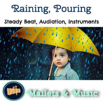 Raining & Pouring
