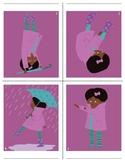 Raining Sequence