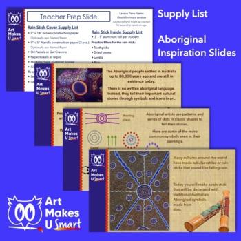 Rainstick easy art lesson aboriginal art powerpoint by art makes u rainstick easy art lesson aboriginal art powerpoint toneelgroepblik Image collections