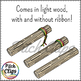 Rainstick (Rain Stick) -  Clipart (Clip art) - Commercial Use