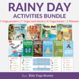 Rainy Day Activities Bundle