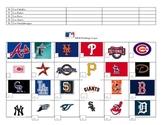 Rainy Day Activity: Major League Baseball Challenge in Spanish
