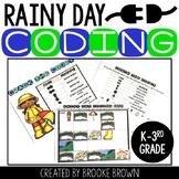 Rainy Day Coding
