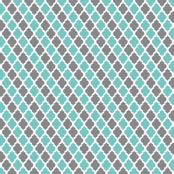 12x12 Digital Paper - Dual-Color Collection: Rainy Day