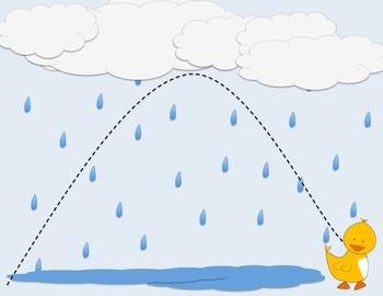 Rainy Day Duck Vocal Exploration