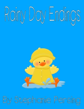 Rainy Day Endings