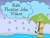 Rainy Day Phonics Jokes