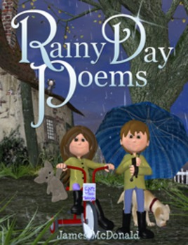 Rainy Day Poems-Poetry for Children
