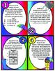 Rainy Day Problem Solving: 4th Grade Texas Math (TEKS 4.4H and 4.5A)