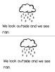 Rainy Day Reader