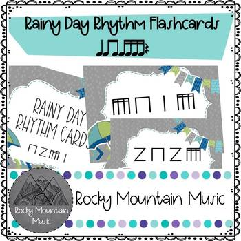 Rainy Day Rhythms