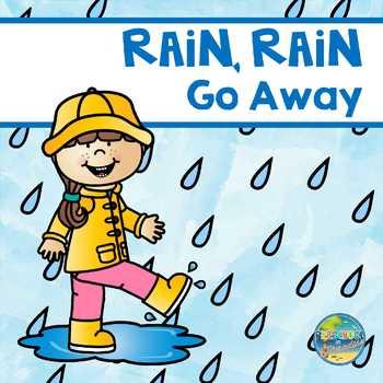 Rainy Day Sorting Activities