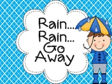 Rain...Rain...Go Away {A Rainy Day Station Set}