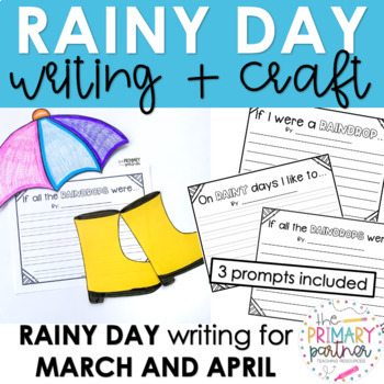 Rainy Day Writing