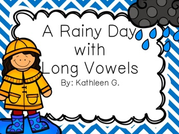 Rainy Day with Long Vowels