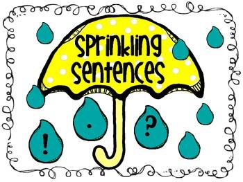 Rainy Literacy Centers