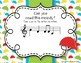 Rainy Melodies - Spring Interactive Game to Practice Do