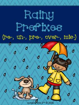 Rainy Prefixes!