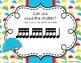 Rainy Rhythms - Spring Interactive Rhythm Game to Practice Tika-tika