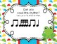 Rainy Rhythms - Spring Interactive Rhythm Game to Practice Tika-tika