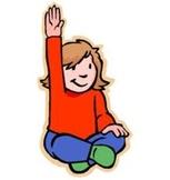 Raise Your Hand!