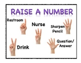 Raise a Number