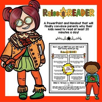 Raise a Reader