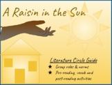 Raisin in the Sun Lit Circles Guide