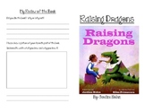 Raising Dragons Activity Booklet