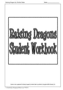 Raising Dragons Student Workbook