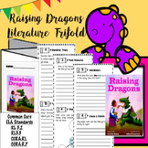 Raising Dragons Literature Tri-fold
