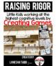 Raising Rigor BUNDLE!