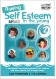 Raising Self Esteem: Set 2 - Conflict Resolution Activities