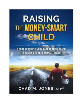 Raising The Money Smart Child