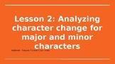 Raising the Level of Interpretation Lessons 2 and 3