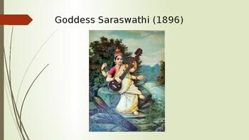 Raja Ravi Varma PowerPoint