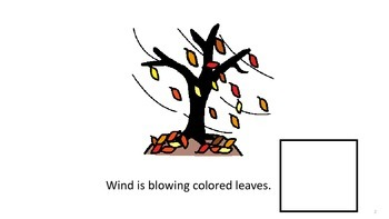 Fall Adapted Book