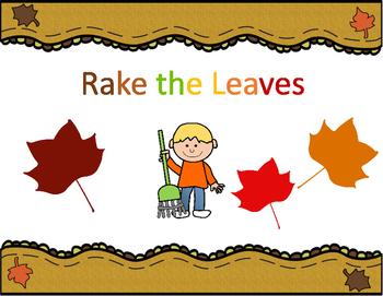 Rake the Leaves
