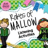 Rakes of Mallow - Listening Activities