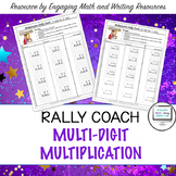 Rally Coach: Multi-Digit Multiplication