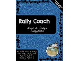 Rally Coach - Solve and Graph Inequalities