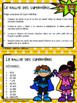 Rallye des superhéros : Multiplication (3 chiffres x 2 chiffres)