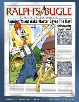 Ralph's Bugle