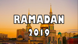 Ramadan Assembly / Lesson 2018 – Eid, presentation, activity, quiz,