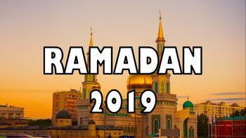 Ramadan Assembly / Lesson 2019 – Eid, presentation, activity, quiz,