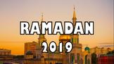 Ramadan Assembly / Lesson 2018 – Eid, presentation, activi