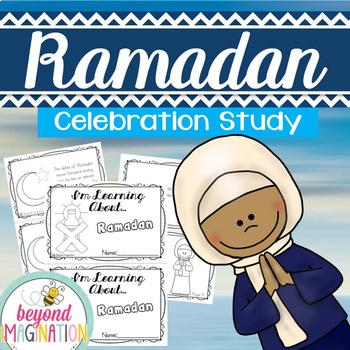 Ramadan 2018 Booklet