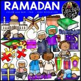 Ramadan Clip Art {Educlips Clipart}
