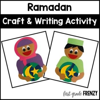 Ramadan Craftivity