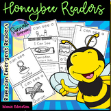 Ramadan Honeybee Readers (3 levels)